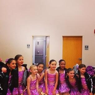 charlotte dance schools competition teams