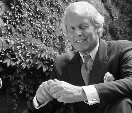 conde Anton-Wolfgang von Faber-Castell