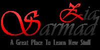 Sarmad Zia