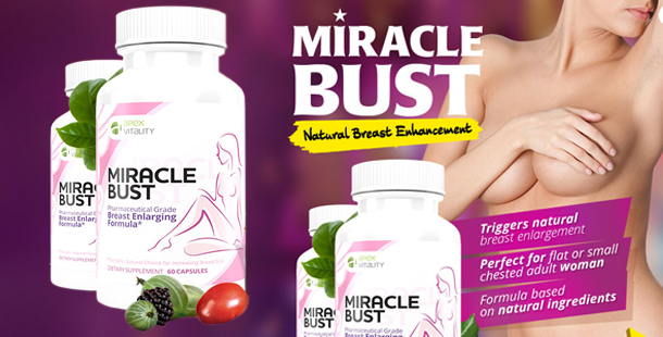 Breast enhancement pills enlargement natural herbs