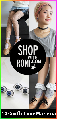 shop with romi
