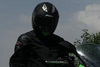 Daijya Carbon Fibre Helmet