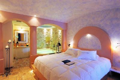 Astarte Suites- A Romantic Paradise