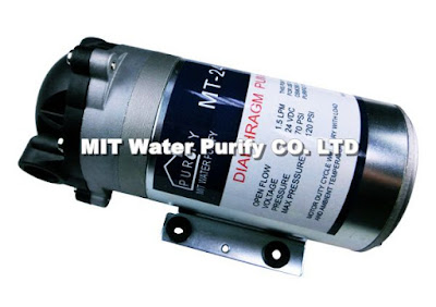 MT-2415A-MIT-Reverse-Osmosis-Diaphragm-Booster-Water-PUMP-of-Reverse-Osmosis-Home-Drinking-Water-Purification-System-Machine-Unit-Manufacture-OEM-ODM-Maker-by-MIT-Water-Purify-Professional-Team-Company-Limited
