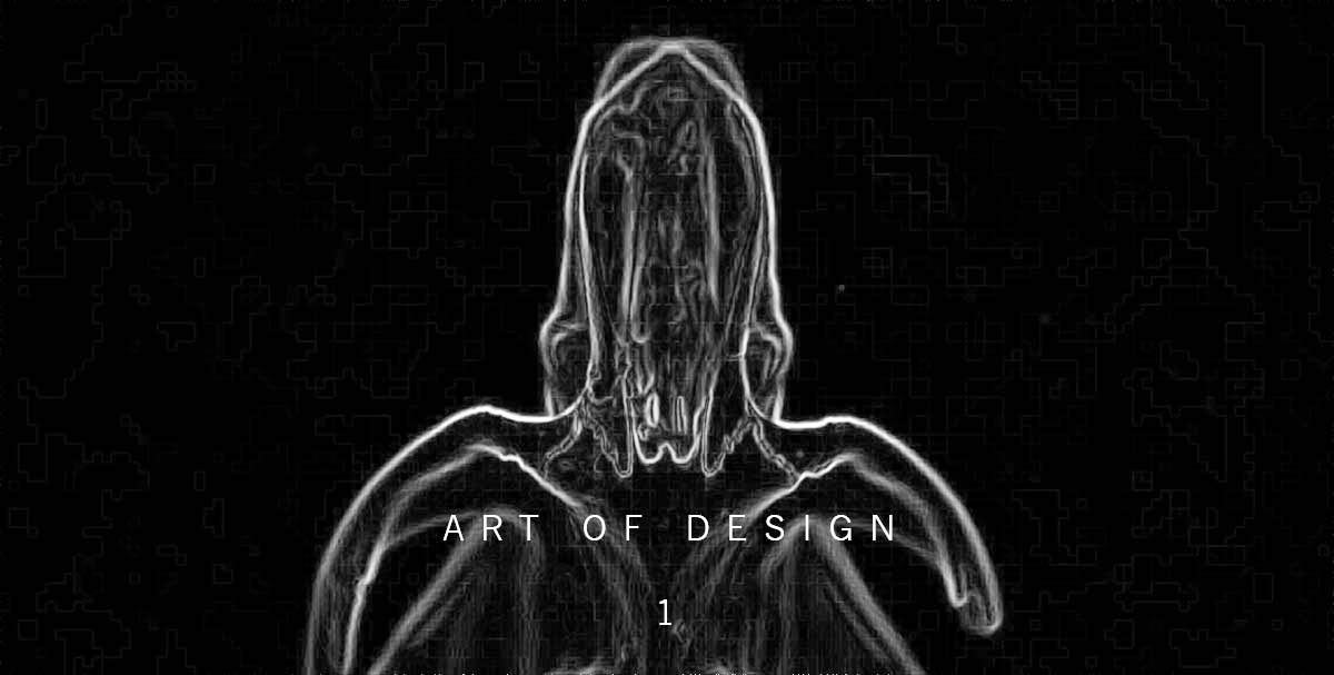 Art of Design - Brainstorm