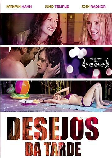 Desejos Da Tarde – Dublado (2013)