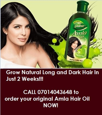Grow Natural Long and Dark Hair in Just 2 Weeks!!!