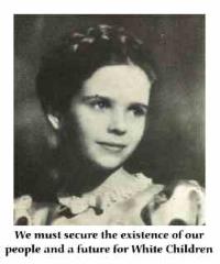 Helga Goebbels Xmas 1944