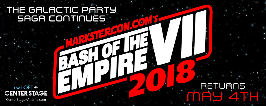 Atlanta's BASH OF THE EMPIRE V