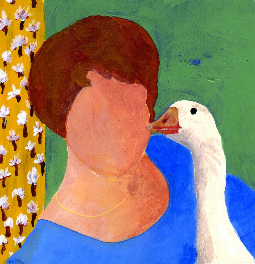 Martin Hoogeboom painting art