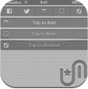 Tap to Widgets 1.0.1 For iPhone iPad and iPod Touch [CRACKED DEB DOWNLOAD]
