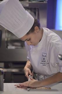 Chef de cozinha alagoana é finalista de concurso de gastronomia no RJ
