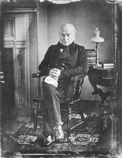 the life and public services of john adams Get this from a library life and public services of john quincy adams, sixth president of the united states : with the eulogy delivered before the legislature of new.