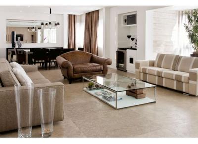 Modernas salas color tierra en el 2012 decoracion de salones for Salones color tierra