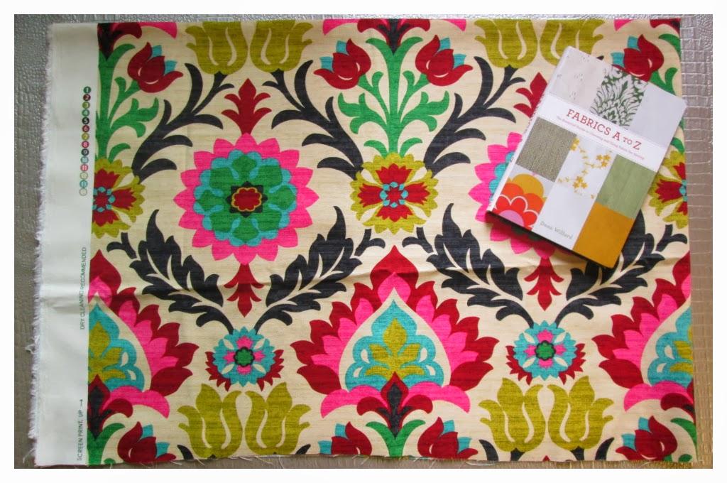 El garment district y sus tiendas de telas nueva york - Telas tapiceria madrid ...