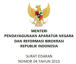 Jam Kerja Guru PNS / Honorer, ASN, TNI dan POLRI Pada Bulan Ramadhan