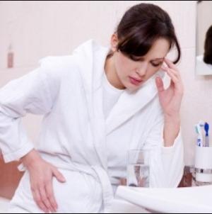 गर्भावस्था में उलटी होने के कारण लक्षण और देशी उपचार