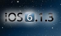 Problem iOS 6.1.3