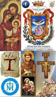 Famiglia Gioventù Cattolica Missionaria Francescana-Mariana: FRATERNITA' VANGELO & CARITA'