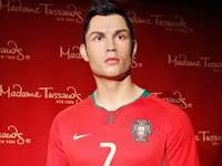 Ketika Cristiano Ronaldo Berbahasa Minang