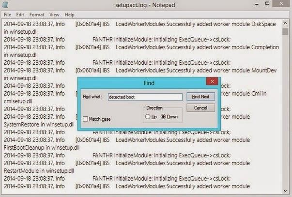 Cara Mengetahui Komputer Menggunakan BIOS Atau UEFI