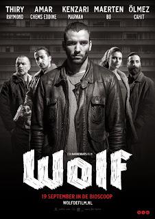 Watch Wolf (2013) movie free online