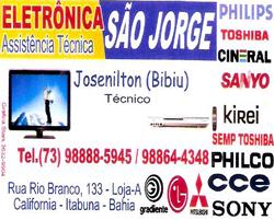 Eletrônica São Jorge