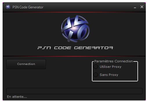 Code Psn Gratuit | Generateur de Code PSN