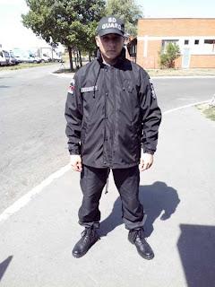 Police jakna