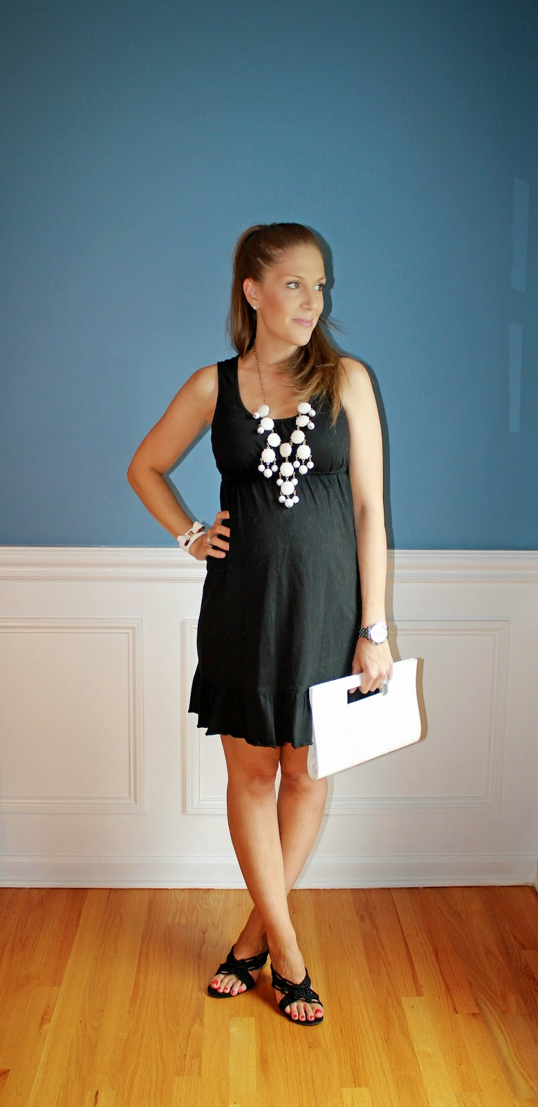 Outfitted411 little black maternity dress little black maternity dress ombrellifo Gallery