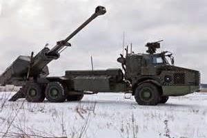155-mm-L/52-Haubitze