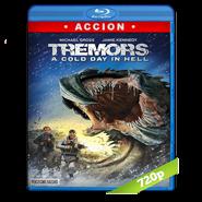 Temblores 6: Un día en el infierno (2018) BRRip 720p Audio Dual Latino-Ingles