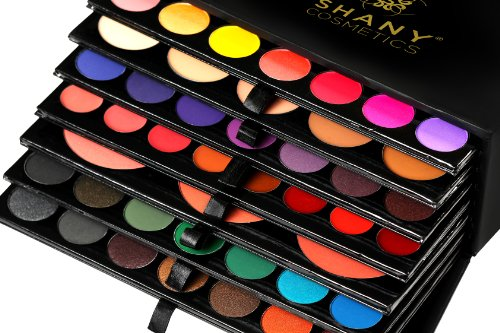 Its has got 7 palettes all together....at an AMAZING price for ONLY US ...