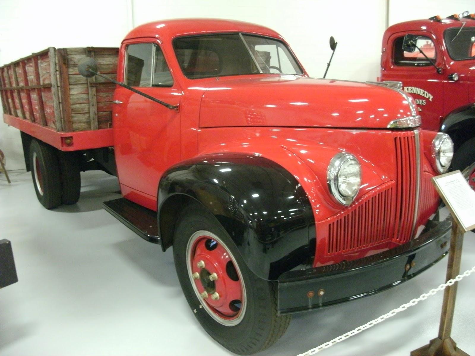 Carhunter Tractor Museum Part 2 Plus