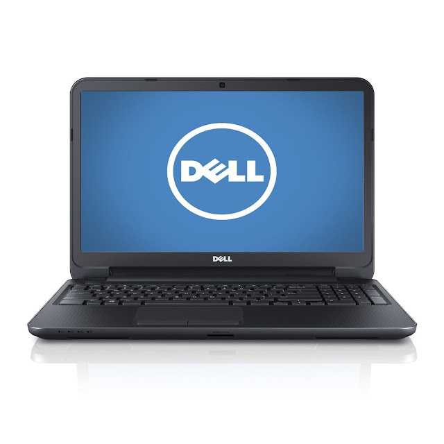 Dell Inspiron 15 i15RV-3763BLK 15.6-Inch Laptop Review
