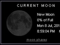 (moonsighting.com) informasi update tentang bulan baru