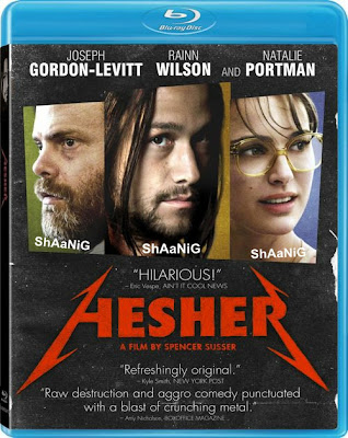 Hesher (2011) R5 iMAGiNE har