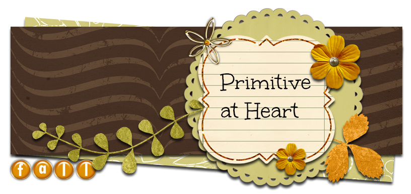 Primitive at Heart