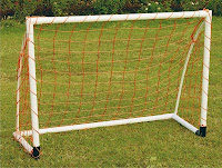 Portable Soccer Goal Post – SEP