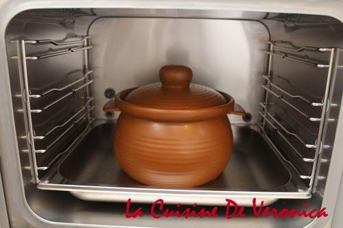 La Cuisine De Veronica Miele 燉湯