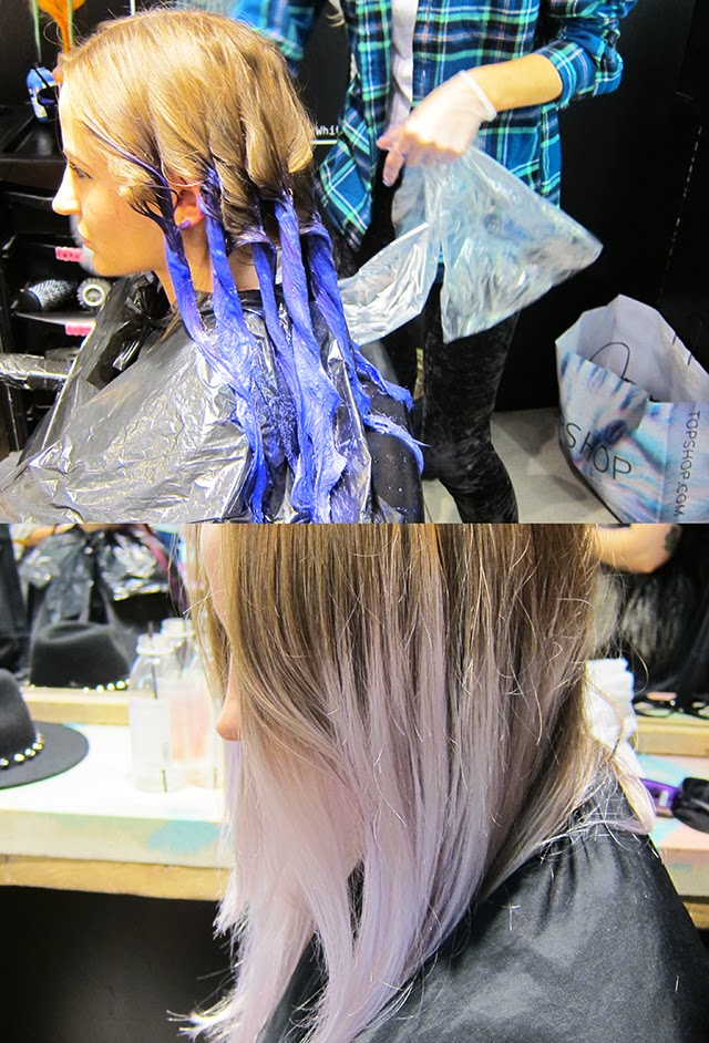 Learning More About Hair Colour With Bleach London Thats So Yesterday