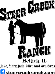 Steer Creek Ranch