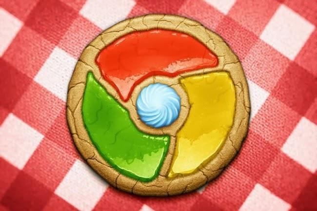 Google browser cookies - Google AdID