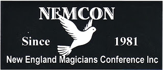 nemcon, nem, con, new, england, magicians, magician, convention, tannen's, tannens, tannen, nyc, new, york, city