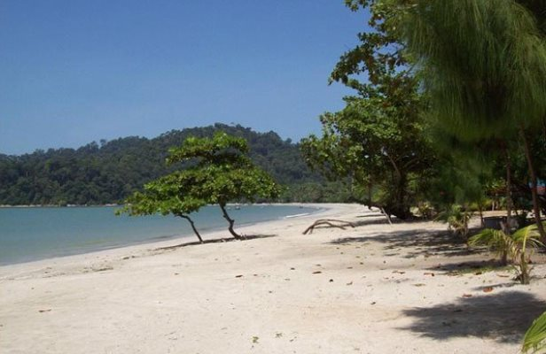 Teluk Senangin, Perak