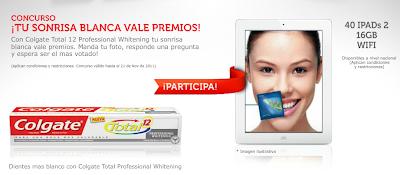 concurso+tu+sonrinsa+blanca+vale+premios+gana+ipad+2