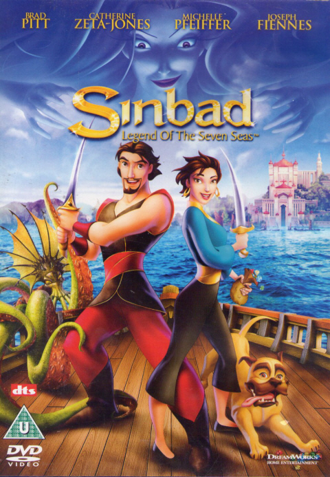 a study of the mythic hero sinbad the sailor Aliases: captain sinbad, sinbad the sailor, sindbad (see comments)   research culled from: world mythology and legend volume ii by.