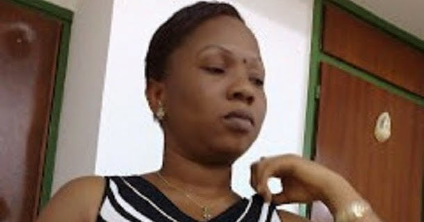 Photos: Lover Leaks Female Bank Managers Nude Pictures