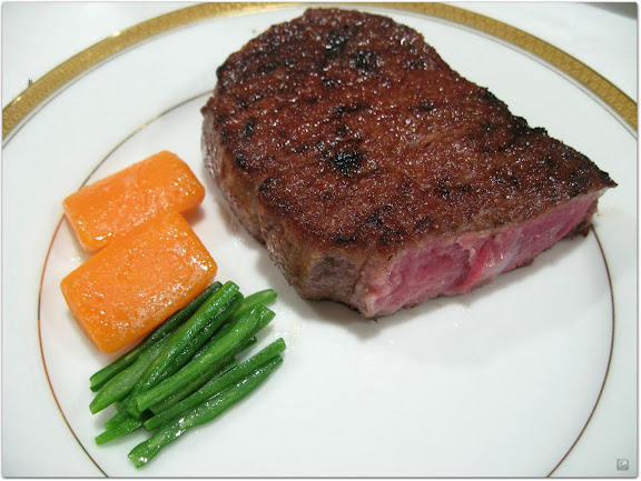 Most Tender, Juicy Beef In The World