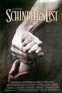 La lista de Schindler (Schindler's List)
